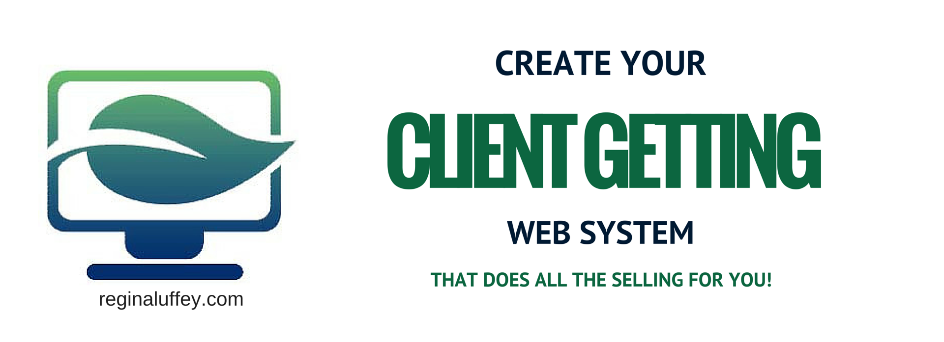 Create Your Client Getting Web System