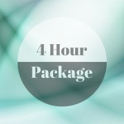 4 Hour Web System Package