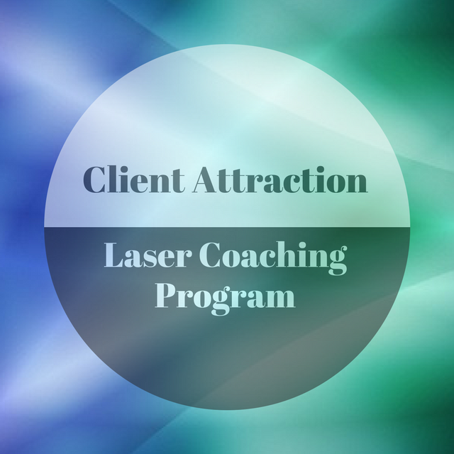 Client Attraction Program