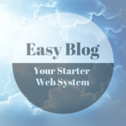 Easy Blog Package