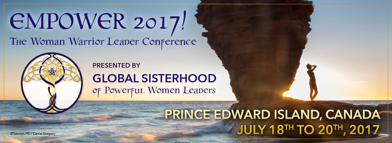 Empower Woman Warrior Leader Conference